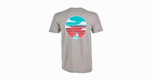 WaveRunner Cloud Rider Tee