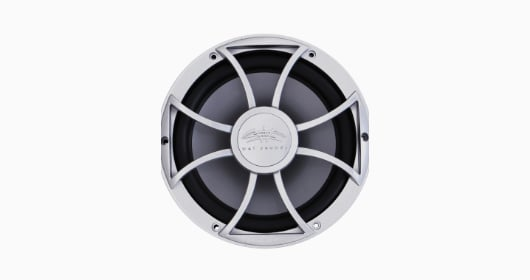 10 Free Air Marine Subwoofer by Wet Sounds