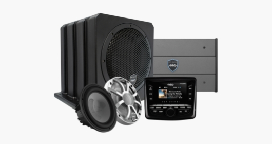 19' Family Fun  Premium Audio Kit