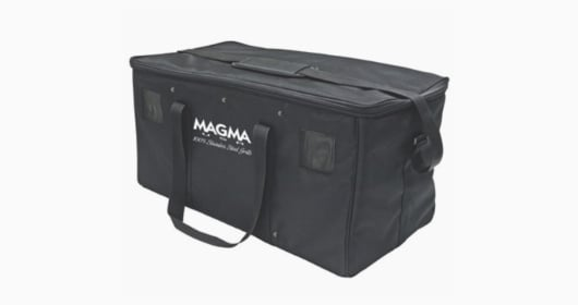 Magma Padded Grill Accessory Carrying and Storage Case