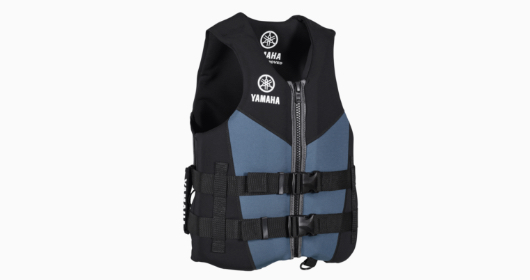 Yamaha Neoprene Yamaha Neoprene PFD with Side Handles