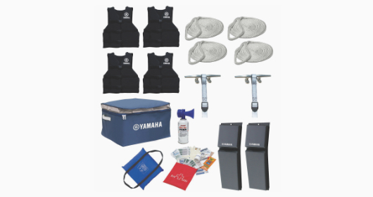 Yamaha Boating Starter Kit