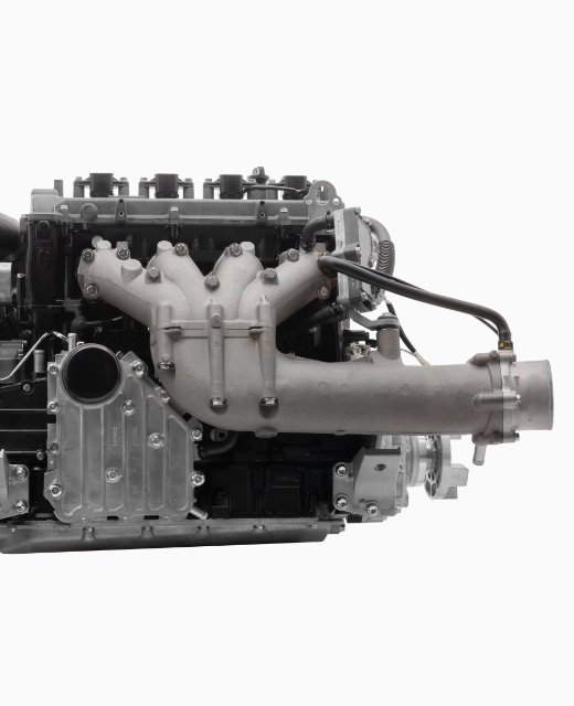 Yamaha 2021 255 fsh sport e feature svho marine engine