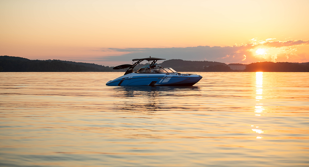 Boating Magazine review the 2021 Yamaha boat lineup