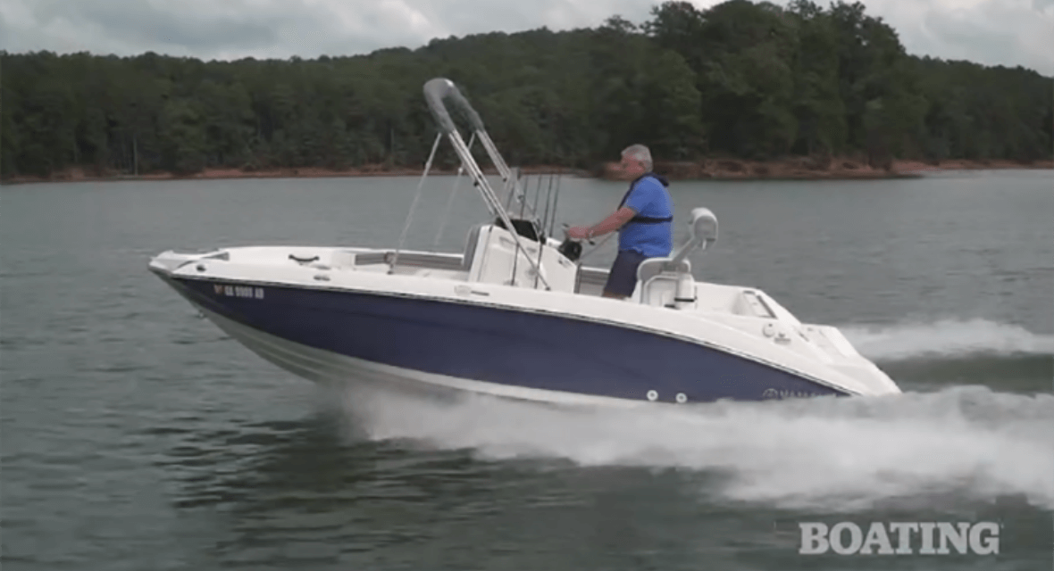Boating Magazine Buyer's Guide Review of the 2019 Yamaha 190 FSH Sport.png