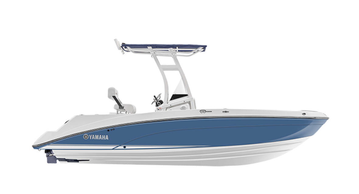 Boating Magazine Names Yamaha 210 FSH the 2018 Boat of the Year