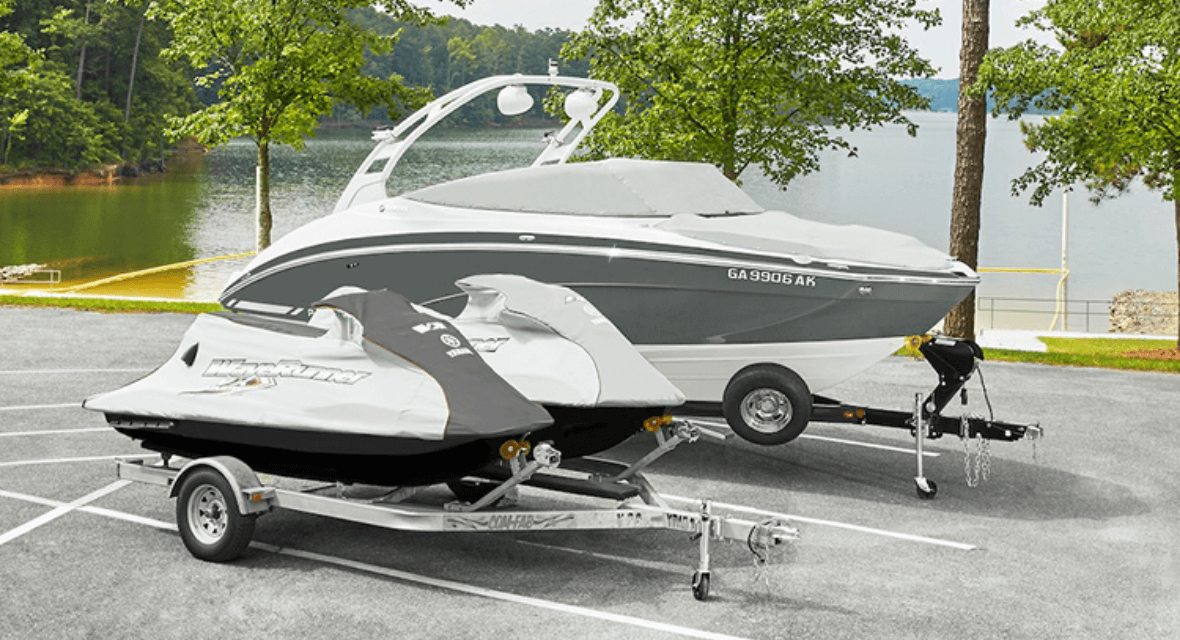 How to Choose the Right Boat Cover