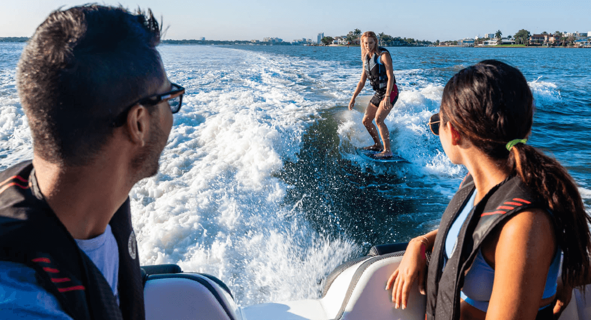 Yamaha Introduces Innovative Accessory Solutions for Boats and WaveRunners